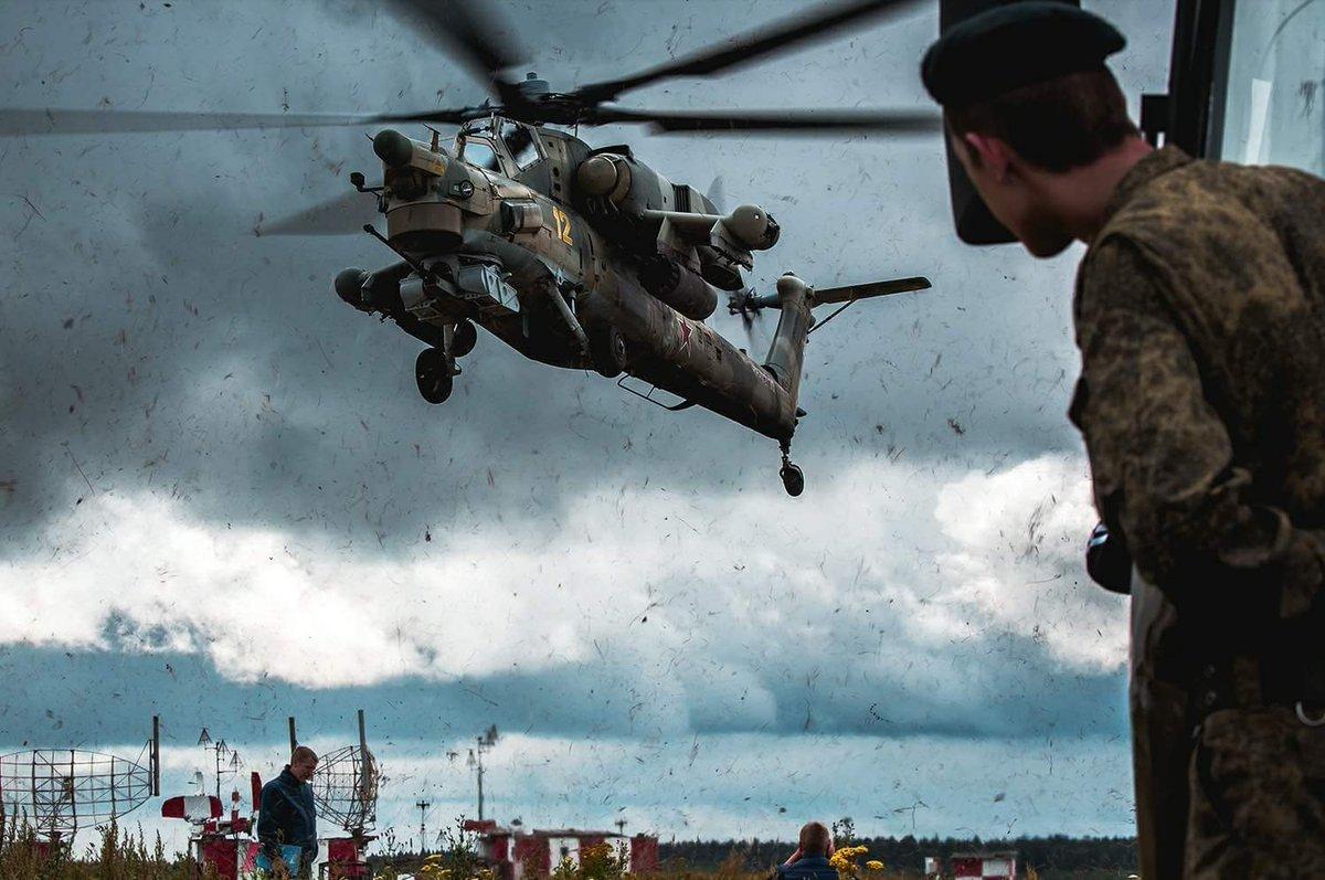 0 18121a 9bb417e5 orig - Красота войны: Российские ВКС