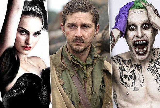 Культовые роли, которые чуть не свели актеров с ума (21 фото)