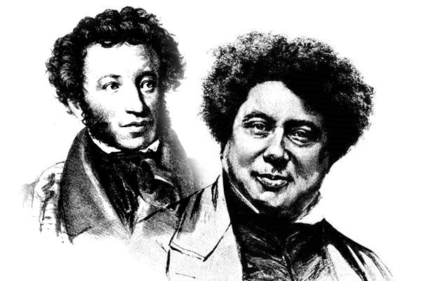 Вообще, французский писатель проявлял огромный интерес к России. Правда, посетил ее лишь в 1858 году