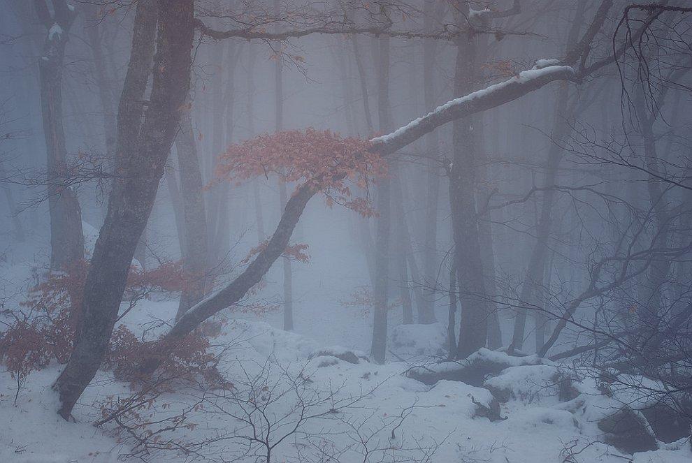 Вершина на закате,  (кликабельно, 1360×896 px):