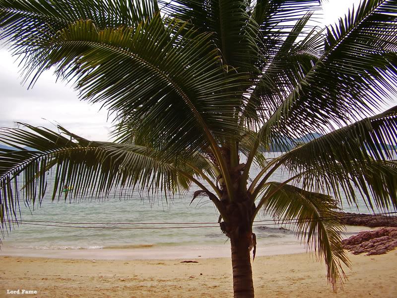 Острова Тайланда. Ко-Чанг.