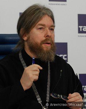 15.06.2017 Епископ Тихон: Экспертиза «Екатеринбургских останков» выявила много новых фактов