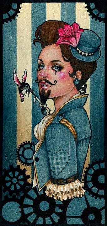 Illustrator - Glenn Arthur