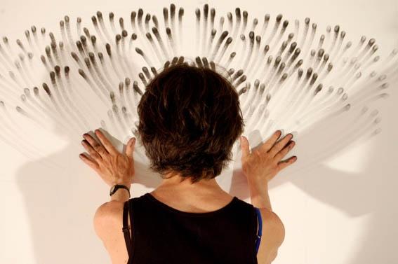 Fingering - Judith Ann Braun