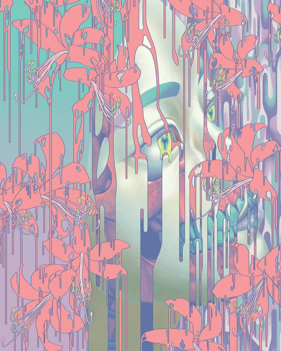 Les magnifiques illustrations de PIRU