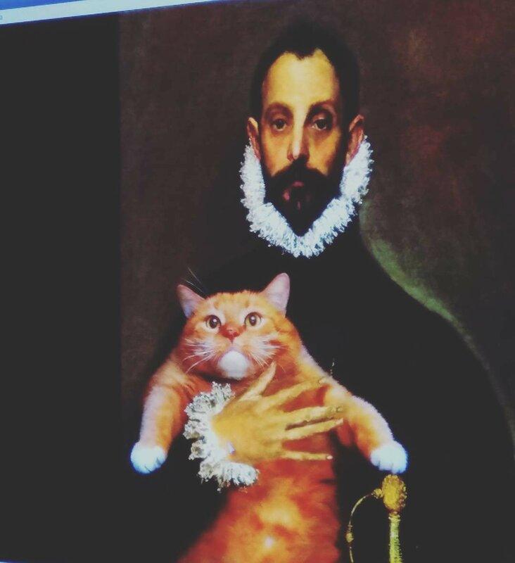 Если бы Эль Греко любил котиков.jpg