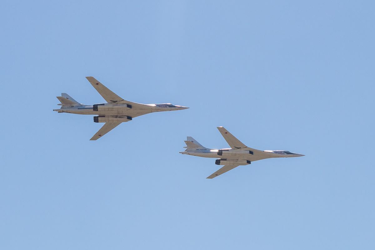 ту-160 белый лебедь фото 5