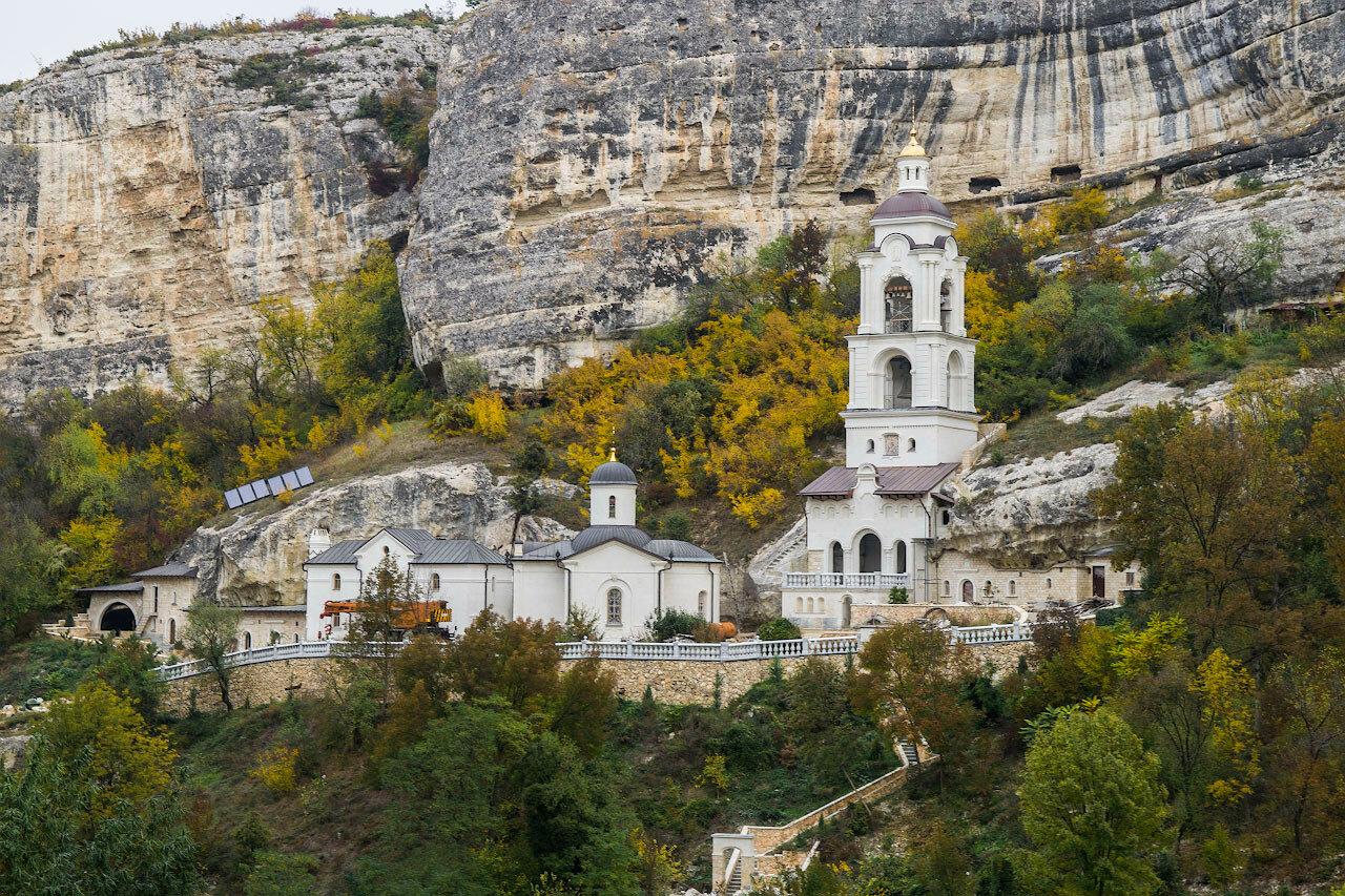 успенский монастырь на воиновой горе фото феликс