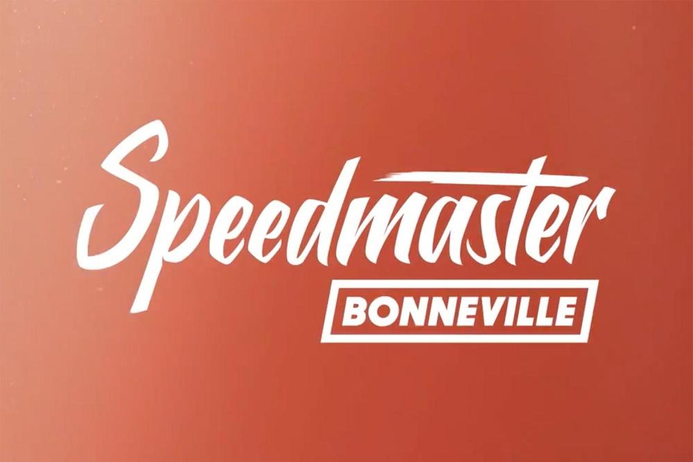 Видеотизер нового круизёра Triumph Bonneville Speedmaster 2018