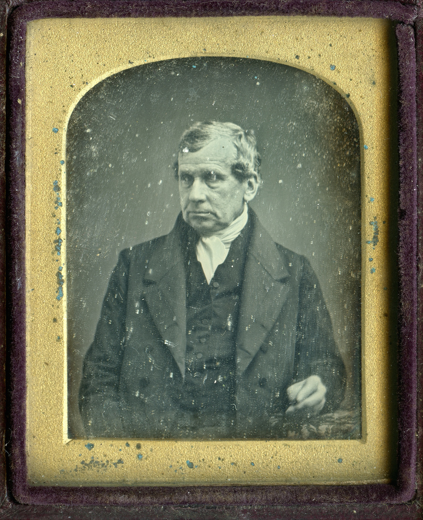 1850. Уважаемый джентльмен