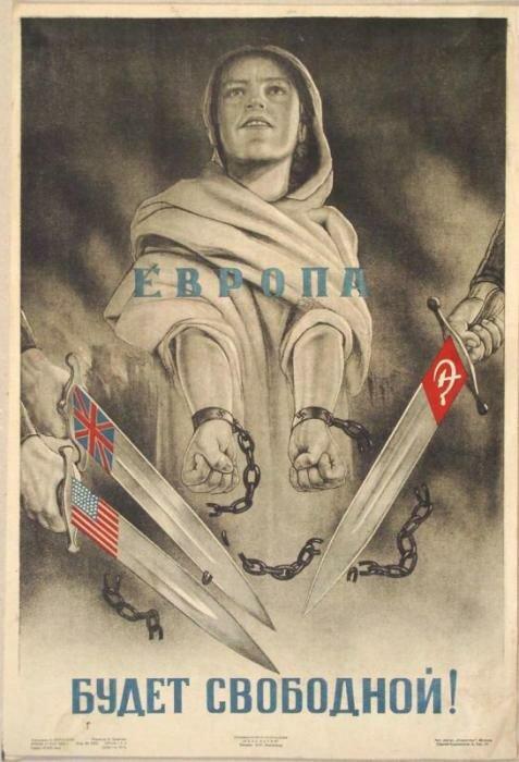 новая Европа, союзники Гитлера, новый порядок в Евпропе