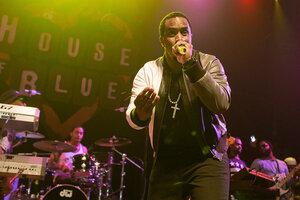Британские ученые: «Хип-хоп лечит депрессию»