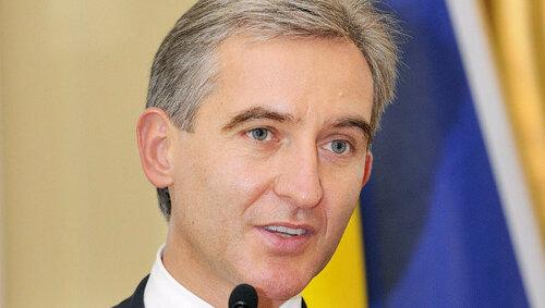 Юрий Лянкэ вновь может стать премьер-министром Молдовы