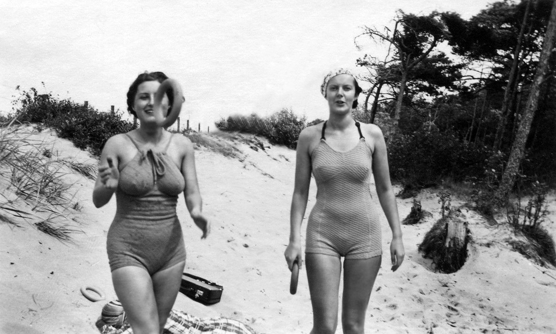 Tumblr naughty beach girls