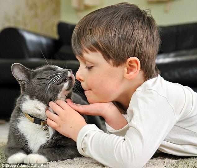 Бесценный маленький друг