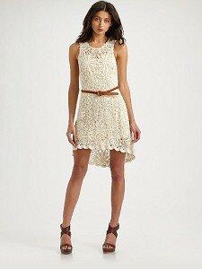 Паттерсон Кинкейд: платье-майка это тренд!