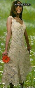 Платье-мечта