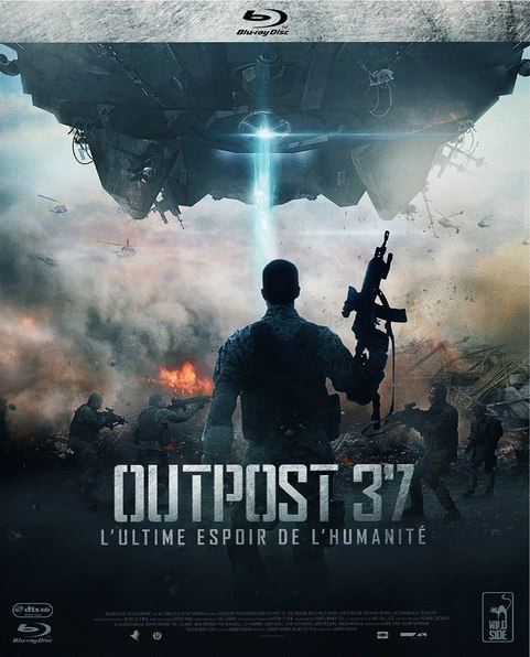 Район 37 / Outpost 37 (2014) BDRip 1080p/720p + HDRip + WEB-DL 720p + WEB-DLRip