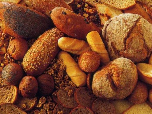 рецепт деревенского хлеба