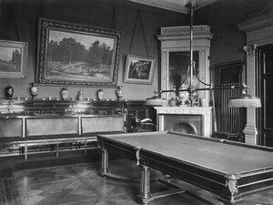 Библиотека императора Николая II