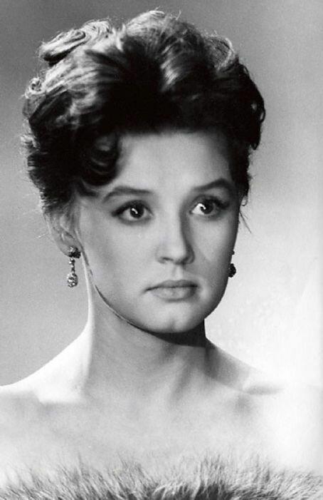 Фильм Цыганка Аза (1987) - актеры и роли - советские ...