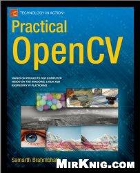 Книга Practical OpenCV