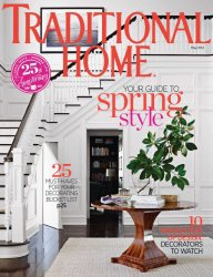 Traditional Home - May 2014