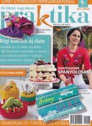 Журнал Praktika №6 2014