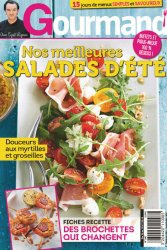 Журнал Gourmand N 297