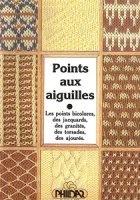 Phildar Tricot Point aux Algulles Selectionnes jpg  73,79Мб