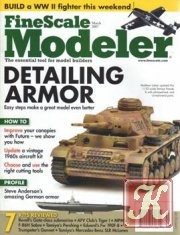 Книга FineScale Modeler 2007-03 (Vol.25 No.03)