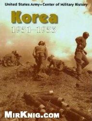 Korea 1951-1953