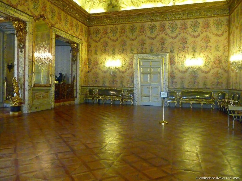 Дворец Дориа-Памфили.