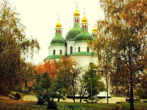 Свято-Миколаївський кафедральний собор.Фото Катрич Людмили
