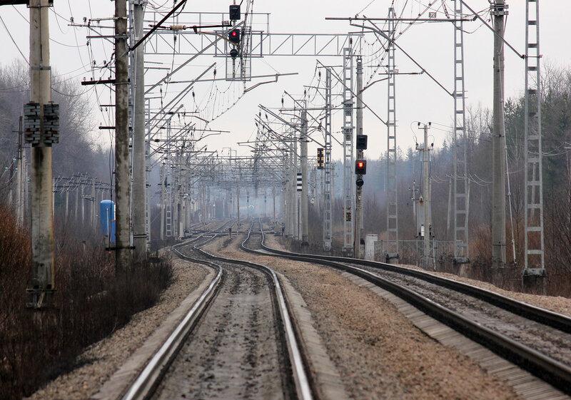 Чётные входные станции Стекольный
