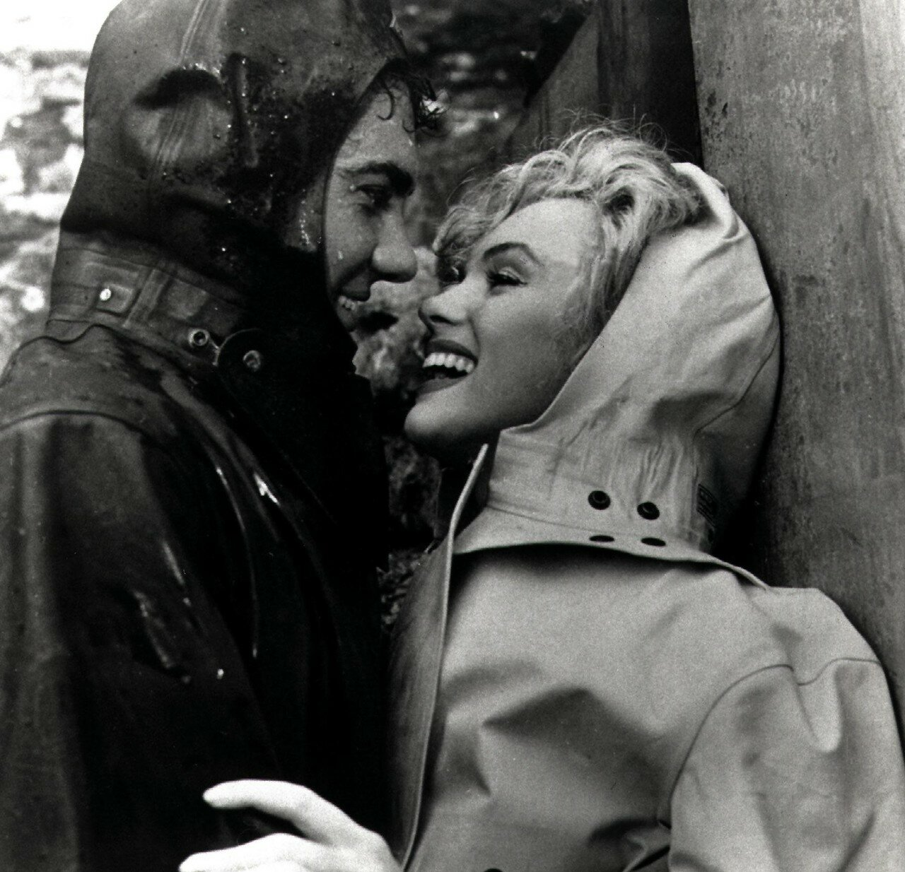 Niagara - Richard Allen, Marilyn Monroe