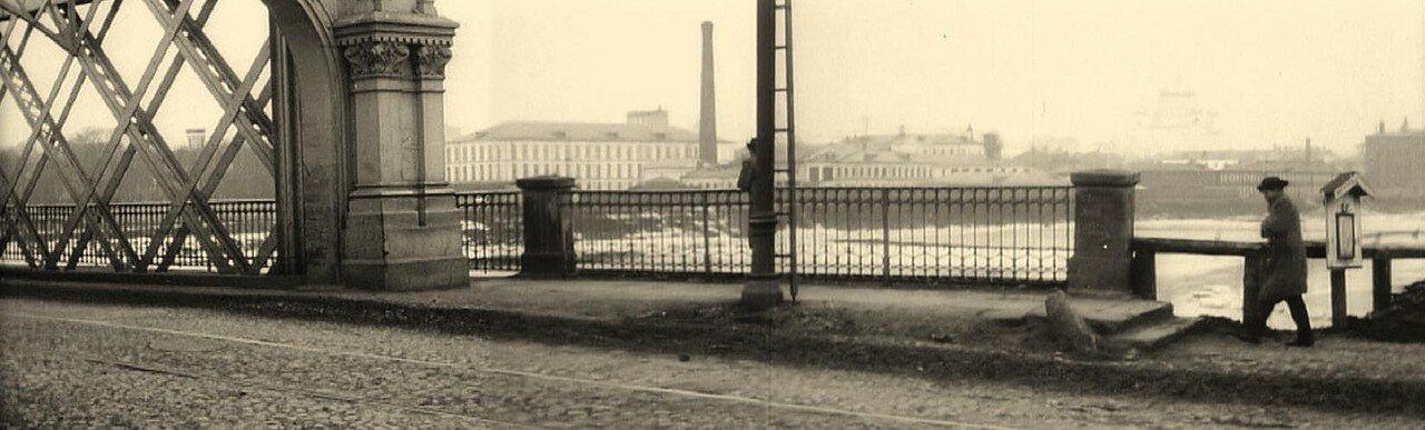 264. Крымский мост.1914