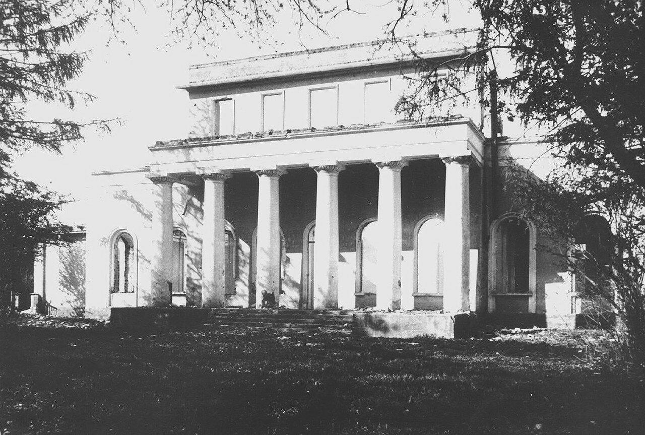 633. Дом Леонтьевых в Гранатном переулке