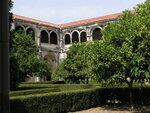 Монастырь в Алкобасе