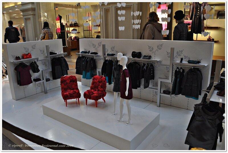 Выставка moschino купить платье fendi