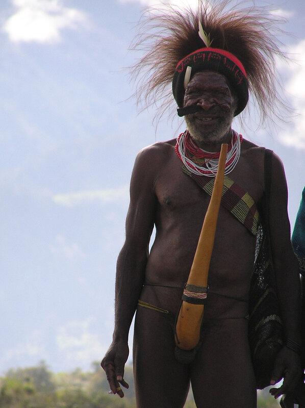 новая проститутки папуа гвинея