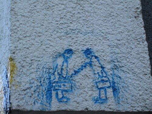 street art vilnius, 20071105