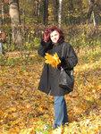 Инна и осень