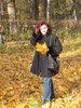 Осень, Кусково.