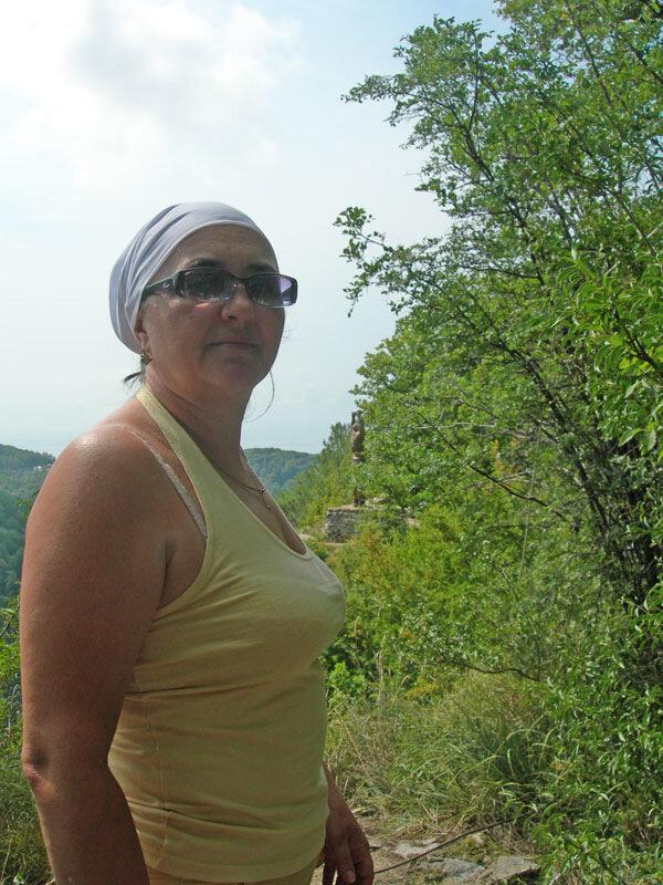 Фото на память, photo foto fotki history россия адлер сочи кавказ кавказские горы  орлиные скалы прометей титан миф фортуна древнегреческий бог пейзаж фото фотки апарышев