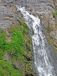 Вершина водопада