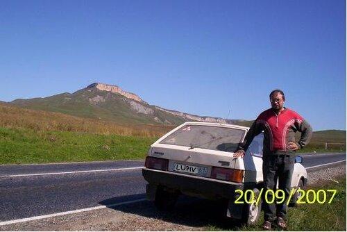 я на фоне горы джангур 31 кб