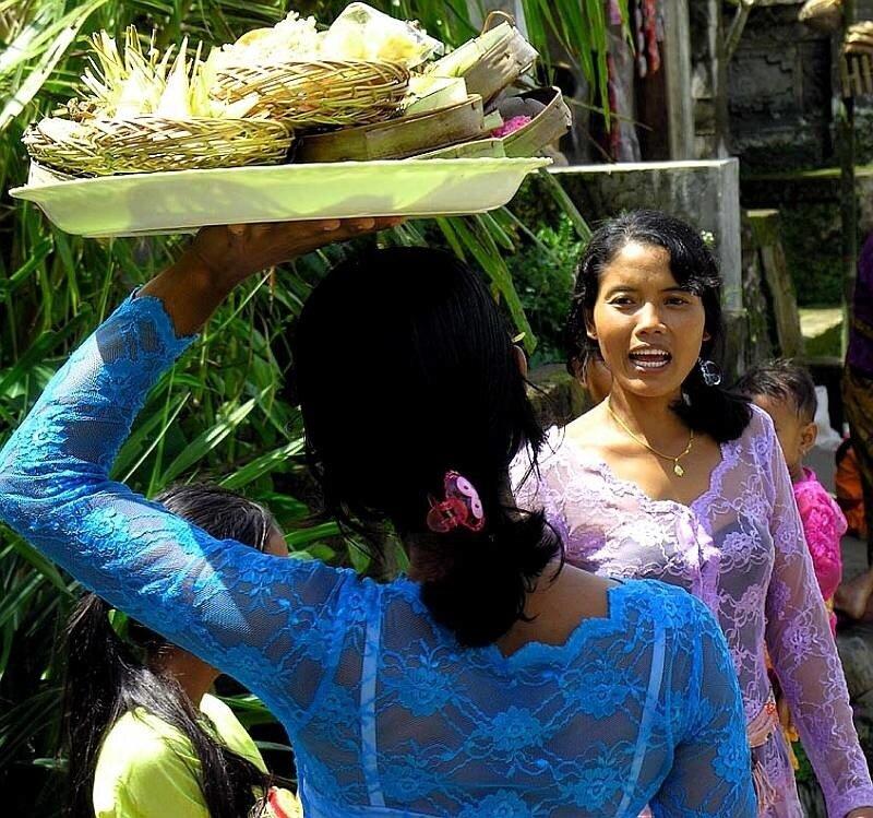 Бали 7