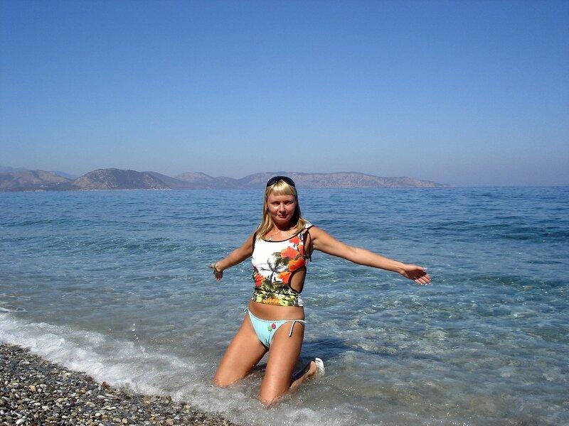 Остров самос греция фото 4