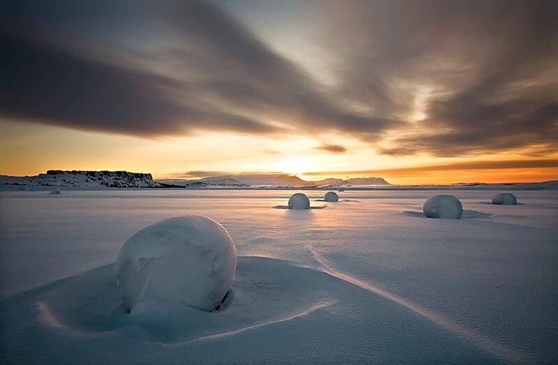 И все-таки в Исландии красиво